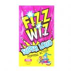 50 x Cherry Flavour Fizz Wiz Popping Candy 5g - Wholesale Bulk Buy